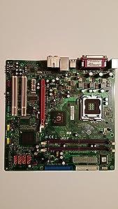 Acer Motherboard EG31M