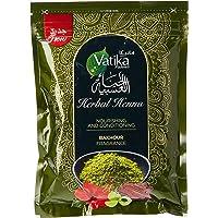 Dabur Vatika Herbal Henna Bakhour, 200 gm