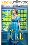 Rescued by the Duke: Delicate Hearts Book 2