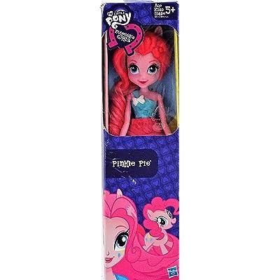 My Little Pony Equestria Girls Pinkie Pie: Toys & Games