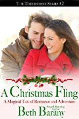 A Christmas Fling (A Christmas Elf Romance) (Touchstone Book 2) Kindle Edition