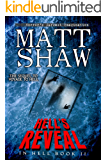 Hell's Reveal: Voyage to Hell 2 (In Hell)