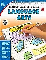 Language Arts Grade 5 (Interactive