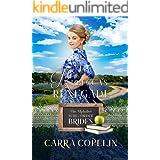 Rebecca's Renegade : A Brides of Texas Code Story (The Alphabet Mail-Order Brides Book 18)