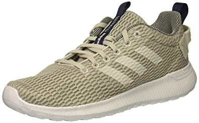 competitive price 374c9 a73ba adidas Womens CF LITE Racer CC W, Grey oneCollegiate Navycore Black