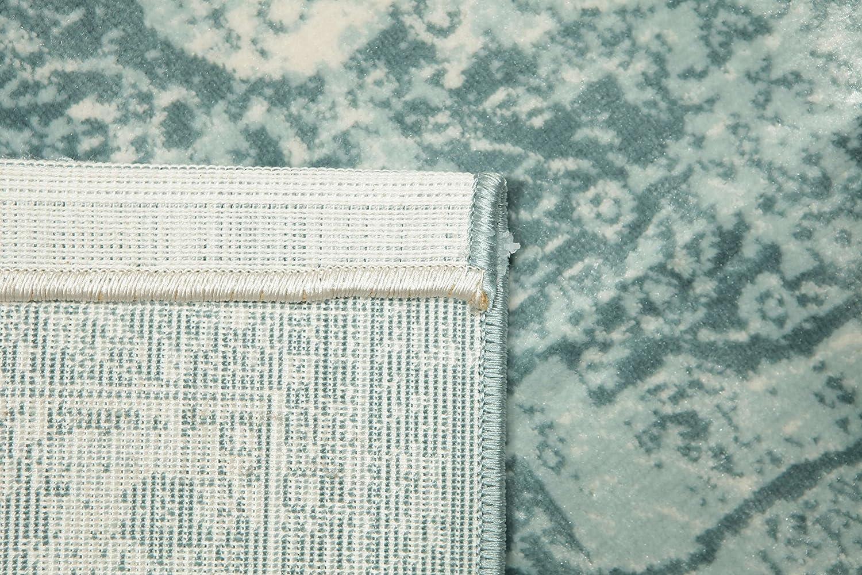 FeelGoodRugs - Jacinda - FeelGoodRugs Hell Teppich 140x200 Moderner Teppich f616b5