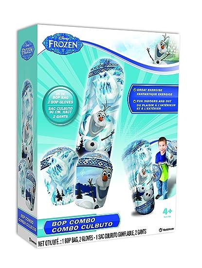 Amazon.com: Hedstrom 56 – 8534 Frozen Bop Bag Combo, 36 ...