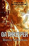 Oathkeeper: Book IV in the Wildfire Saga