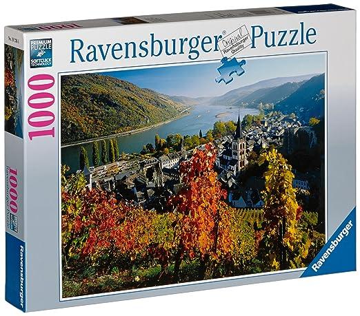2 opinioni per Ravensburger 19236 Sulle rive del Reno