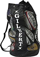 Gilbert Rugby Breathable Ball Carrier