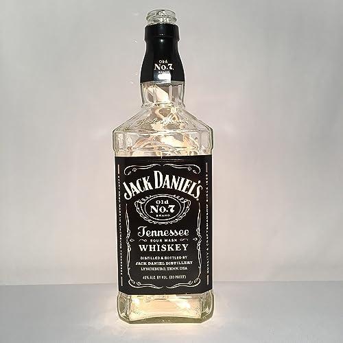 Jack Danielu0027s Lamp / Liquor Lamp / Bar Light