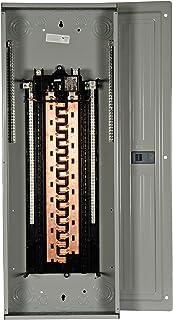 siemens p4080b1200acu 200 amp 40 space 80 circuit indoor flush or 200 Amp Panel Wiring p4260b1225cu 225 amp 42 space 60 circuit main breaker load center