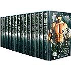 Northern Realm Royal Shifters 14 Book Box Set