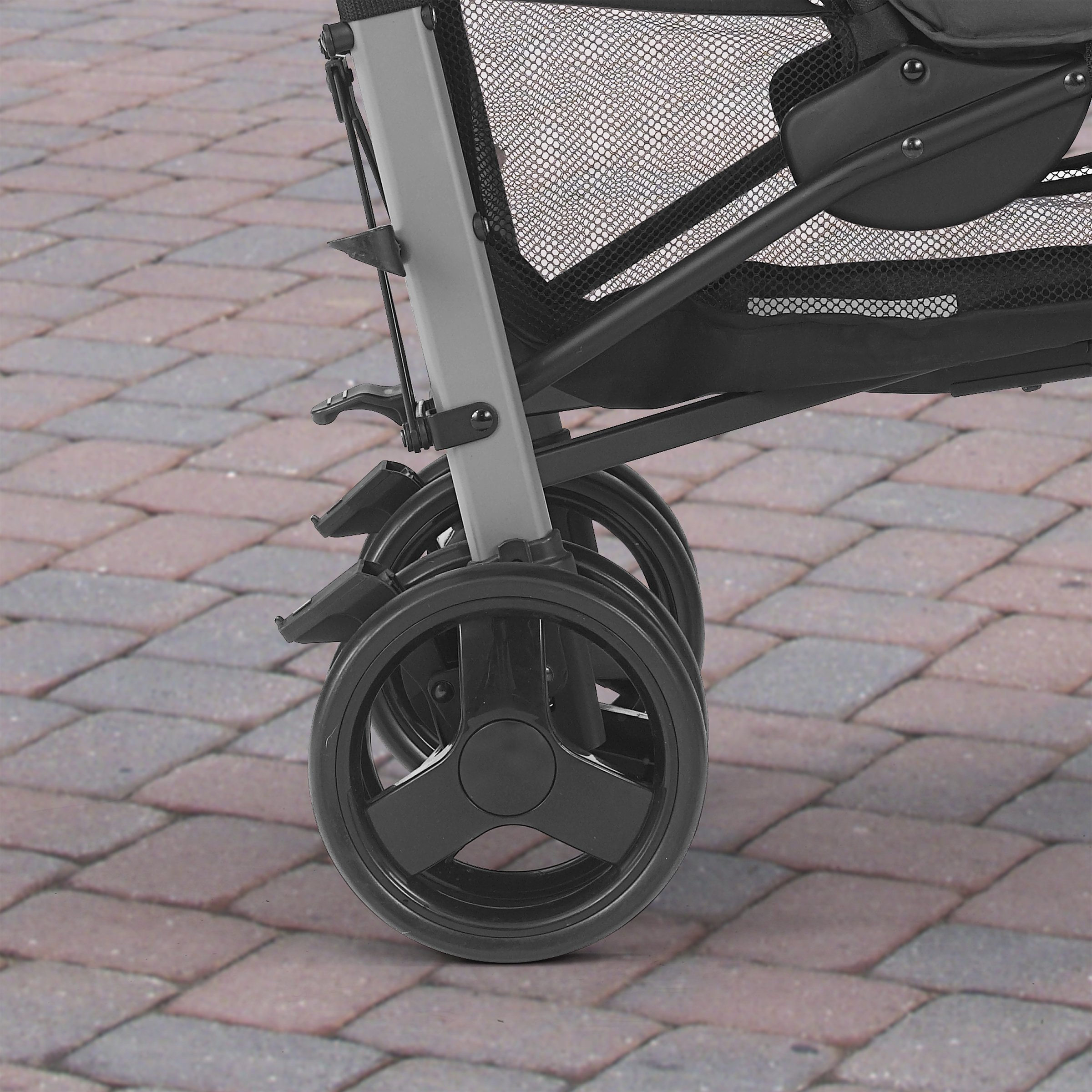 Chicco Liteway Stroller, Fog by Chicco (Image #6)
