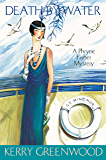 Death by Water: Phryne Fisher's Murder Mysteries 15: Phryne Fisher 15