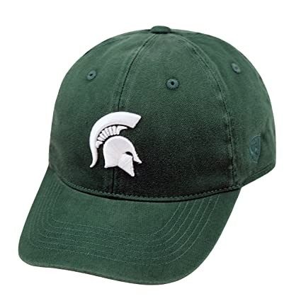 Michigan State Spartans Official NCAA One Fit Relaxer by Top of the World 739403