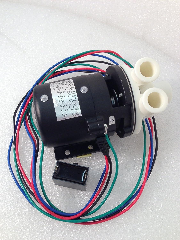 LTD Pump Motor Assy Model# APTA92P10WD1 for Hoshizaki