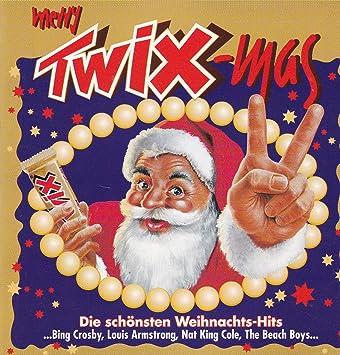 huge selection of 13c4b 2ca34 Merry Twix-mas - Louis Armstrong, Dean Martin, Bing Crosby ...