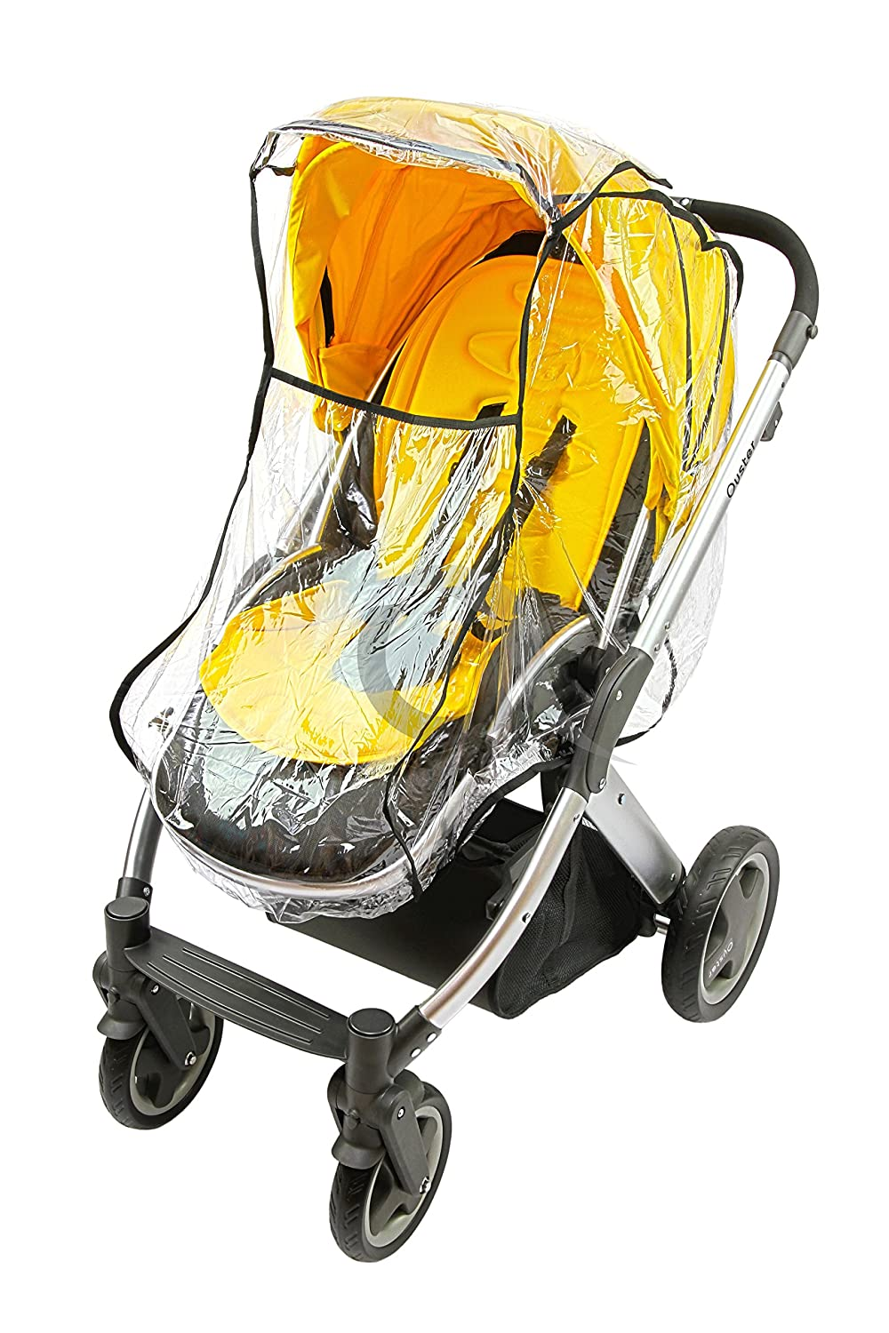 RAINCOVER RAIN COVER TO FIT BABYSTYLE OYSTER CAR SEAT CARSEAT