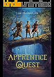 Apprentice Quest (Ozel the Wizard Book 1)