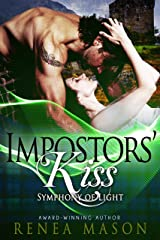 Impostors' Kiss: A Reverse Harem Paranormal Romance Series (Symphony of Light Book 2) Kindle Edition