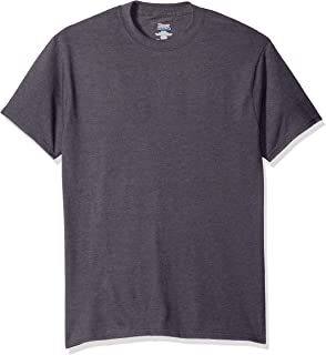 1617b9f3 Hanes Beefy-T Men`s Short-Sleeve T-Shirt | Amazon.com