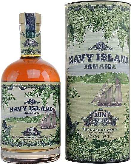 Navy Island Jamaica XO Reserve - Ron, 700 ml