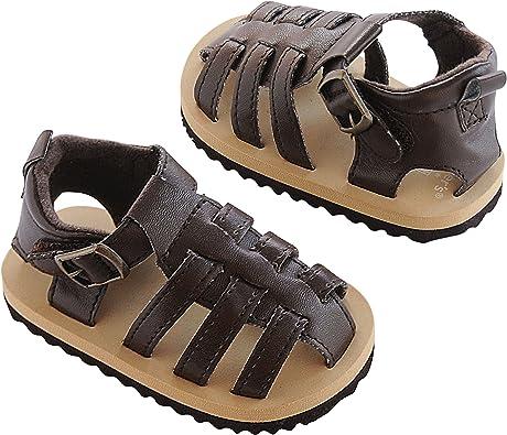 Boys Baby Crib Shoe, Sandal