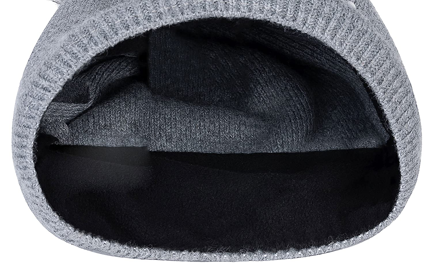 3feed2926d6 4sold Unisex Flame Woolly Winter Beanie hat Mens Womens Pom Pom Slouchy Ski  Sky Snowboard Hats Skull Knitted (Fluocco 105)  Amazon.co.uk  Sports    Outdoors