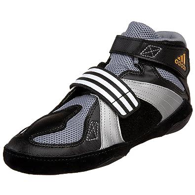 9997cd7ca01 adidas Boys  Extero II Jr Wrestling Shoe