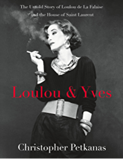 Amazon those wild wyndhams three sisters at the heart of power loulou yves the untold story of loulou de la falaise and the house of fandeluxe