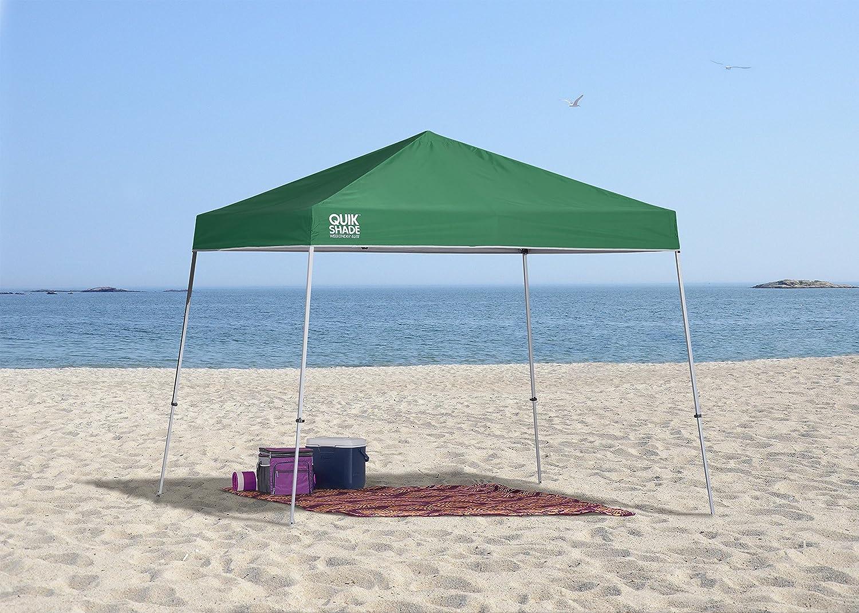 Slant Leg Canopy Quik Shade Weekender Elite 12 x 12 ft