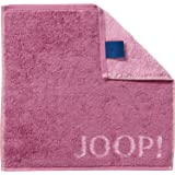 Joop Basic Uni Handt/ücher wei/ß Seiflappen 30x30 cm