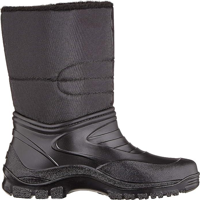 Lico Gasparo, Bottes de Pluie Homme: : Chaussures