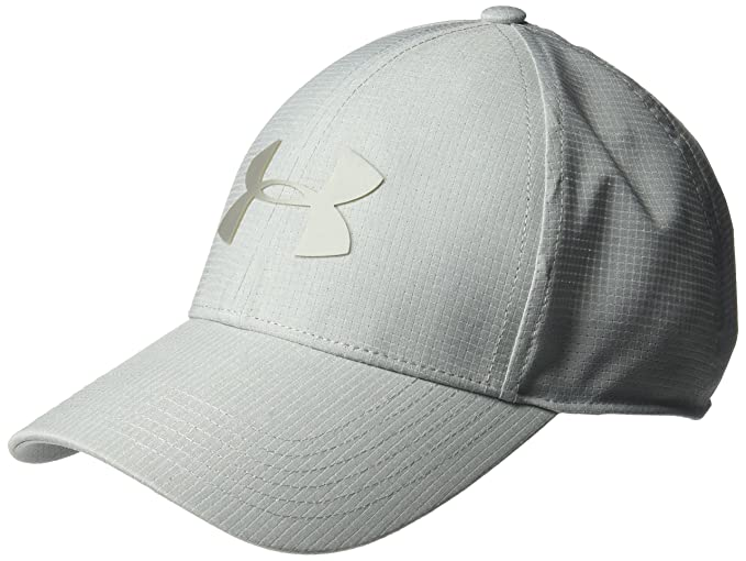 2584d4c4310 Under Armour Cool Switch Armour Vent Men s Baseball Cap  Amazon.in ...