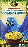 EnviroKidz Amazon Lightly Frosted Flakes Cereal, 14 oz