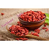 1KG Dried Goji Berries Wolf Berry Raw Good Qualit FREE UK DELIVERY