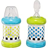 Sassy Baby Food Nurser, 2 Count