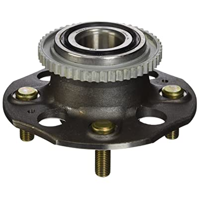 Timken 512032 Axle Bearing and Hub Assembly: Automotive