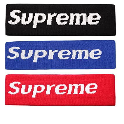 The Mass Sweatband Supreme Headband Perfect for  Amazon.in  Electronics 4c016be25d4