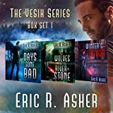 The Vesik Series: Books 1-3: Vesik Series Box Set