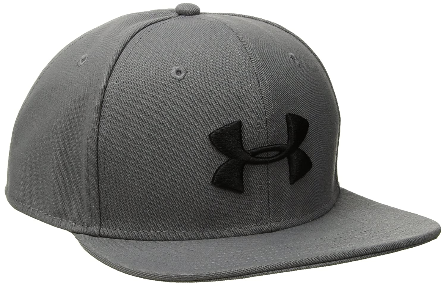 37af613c556 Amazon.com  Under Armour Men s UA Huddle Snapback Cap  Sports   Outdoors