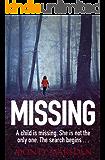 Missing: A gripping serial killer thriller