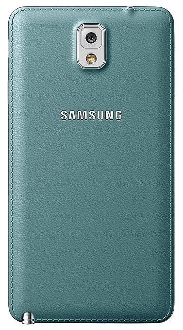 70 opinioni per Samsung ET-BN900SLEGWW Back Cover per Galaxy Note 3, Blu
