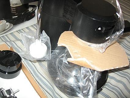 Braun Espresso Master + Turbo Cappuccino