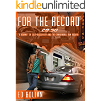For the Record: 28:50 - A journey toward self-discovery and the Cannonball Run Record