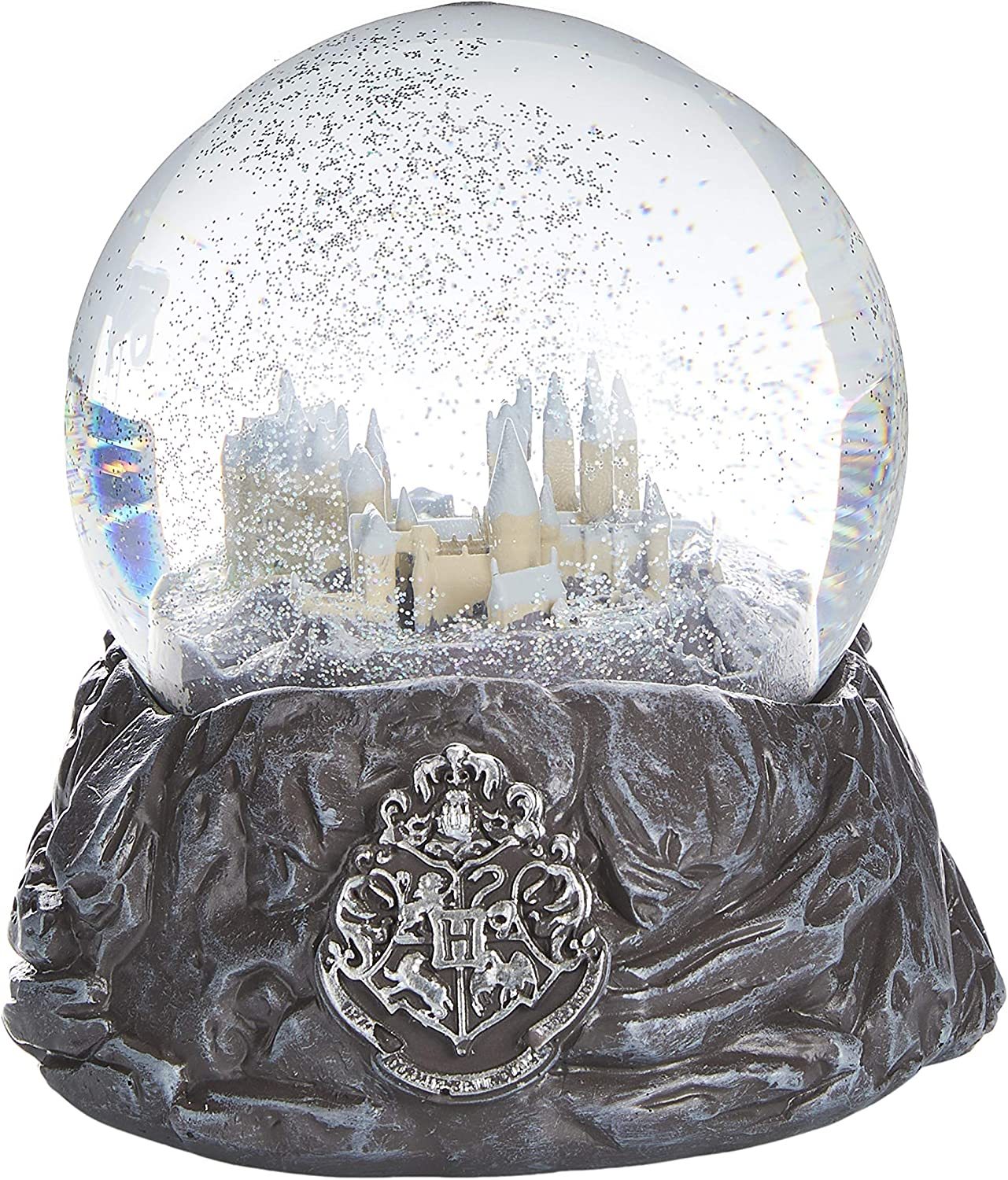 Paladone Hogwarts Snow Globe, Officially Licensed Harry Potter Merchandise