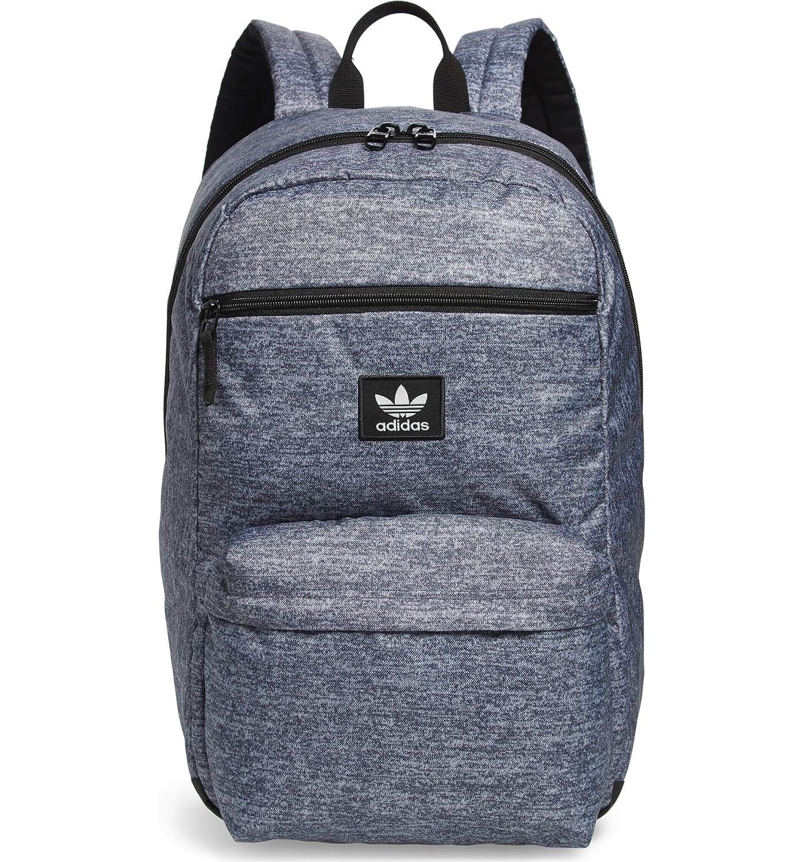 [アディダスオリジナルス] メンズ バックパックリュックサック adidas Original National Backpack [並行輸入品] One-Size  B07GWBWB2Y