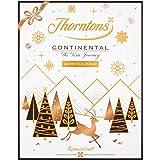 Thorntons Seasonal Continental Advent Calendar 278 g (Pack of 3)