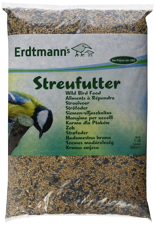 Erdtmann Wild Bird Food, 5 Kg